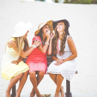 Why Every Woman Needs A Tribe