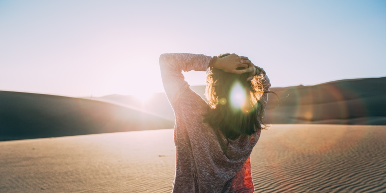 12 Signs You Are Actually On The Right Track (Even If You Feel TotallyLost)