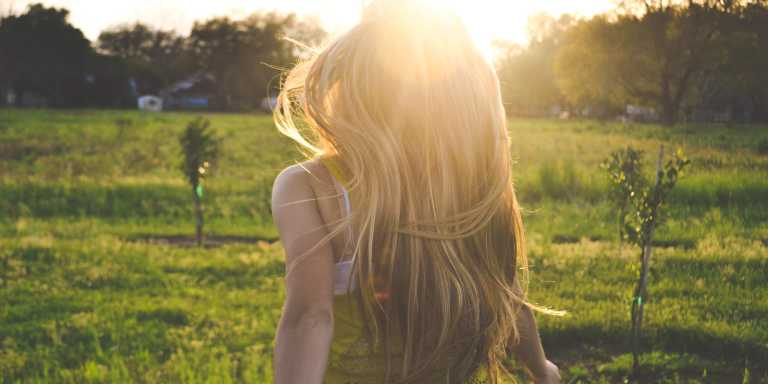 10 Little Ways To Pull Yourself Together When You're Completely FallingApart