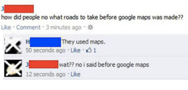 16 WTF Facebook Fails That Will Make You Fear For Humanity