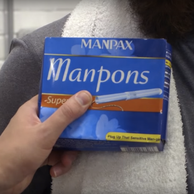 21 Funny But True Things The #IfMenHadPeriods Hashtag Got Exactly Right