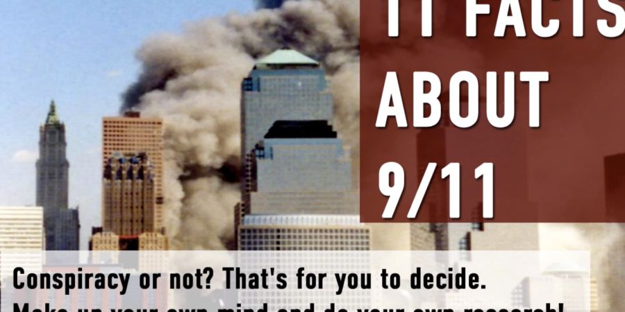 How 9/11 Turned From Tragedy To Kitsch