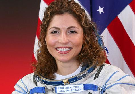 Wikimedia / NASA