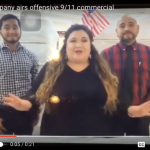 This Awful 9/11 Mattress Sale Commercial Is The Most Offensive Ad Of All Time