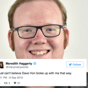 Here Are The Best Responses To Dave Hon, The Missouri Columnist Who Will Never Date A Feminist