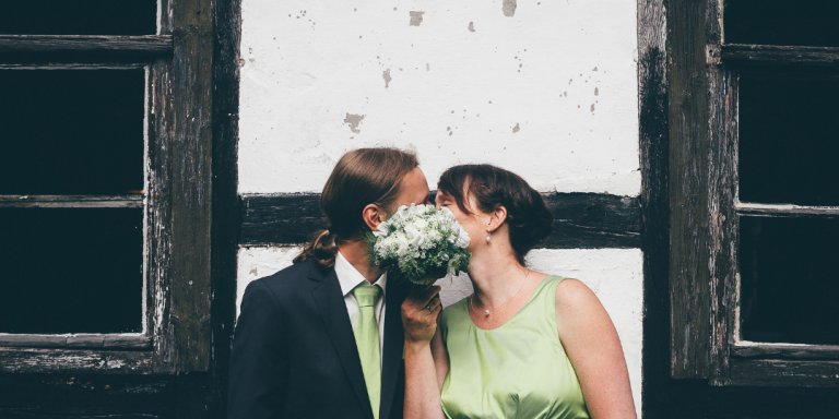 130 Uncommon Ways To Say 'I Love You' To YourGuy