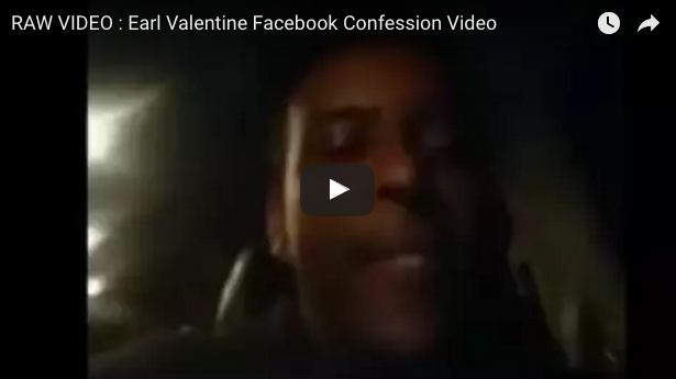 North Carolina Man Who Confessed To Killing His Ex-Wife And Son In Chilling Facebook Live Video Is NowDead