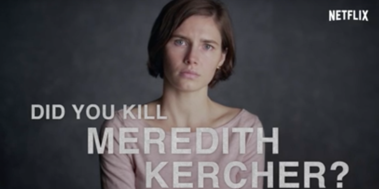 Here's Everything You Need To Know About The Chilling Amanda Knox Documentary That Just Dropped OnNetflix