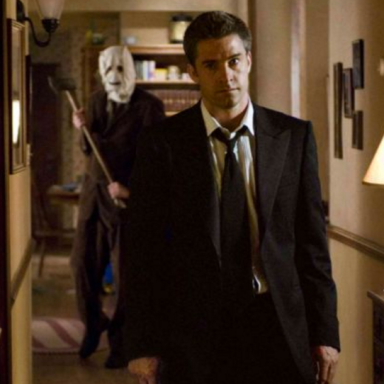 Are You A Horror Movie Expert? Take This Quiz And Find Out.