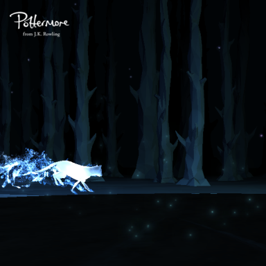 Here's What Kind Of Girlfriend You Are, Based On Your Pottermore Patronus