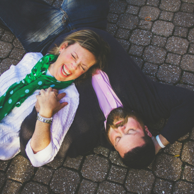 15 Unromantic Ways You Know Someone Really Loves You