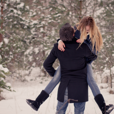 14 Things Every Alpha Personality Should Know About Dating Another Alpha
