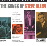 songs-of-steve-alllen