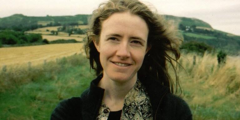 Violist Stephanie Griffin: The Momentum Of FourMomenta