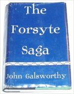 the-forsyte-saga-book