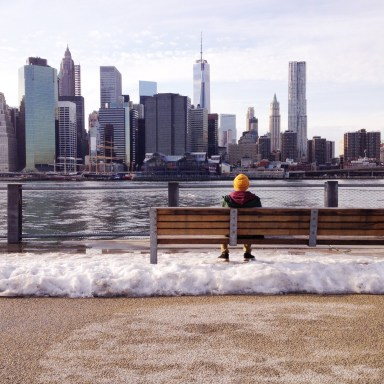 The Unedited Truth About Feeling Lonely In A Big City