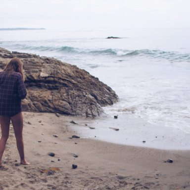 Why The Honest Girls Are The Girls Who Are Never Alone