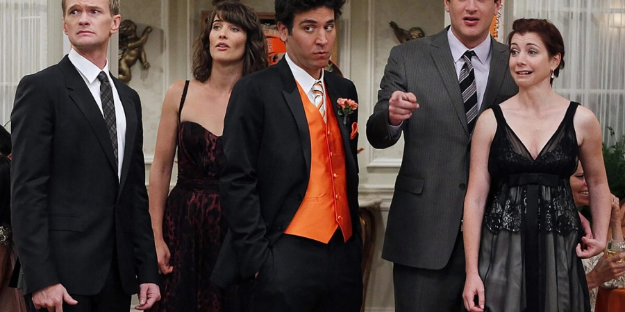 5 Genius How I Met Your Mother Moments We Will Never Forget And Always Relate To