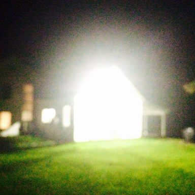 For Five Years My Family Lived In A Haunted House, And The Memories Still Give Me Chills To This Day