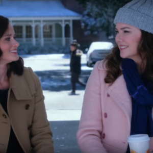 The First Gilmore Girls Trailer Is Here And It's Everything We Could Have Dreamed Of