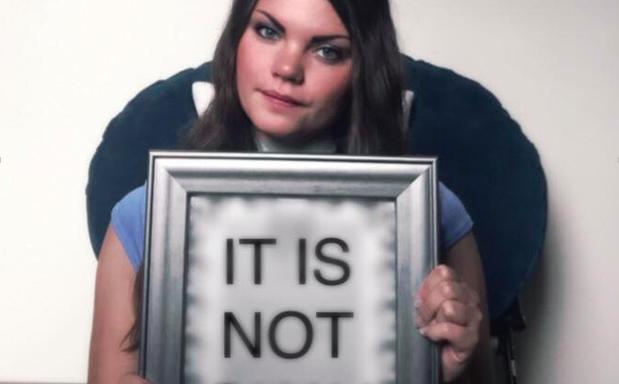 Domestic Violence & Degrading Women Is NotOkay
