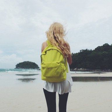 12 Everyday Struggles Of Being An Extrovert Who Also Loves Being Alone