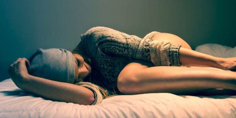 He's Not Your Forever Person Unless He Does These 15 Things In TheBedroom