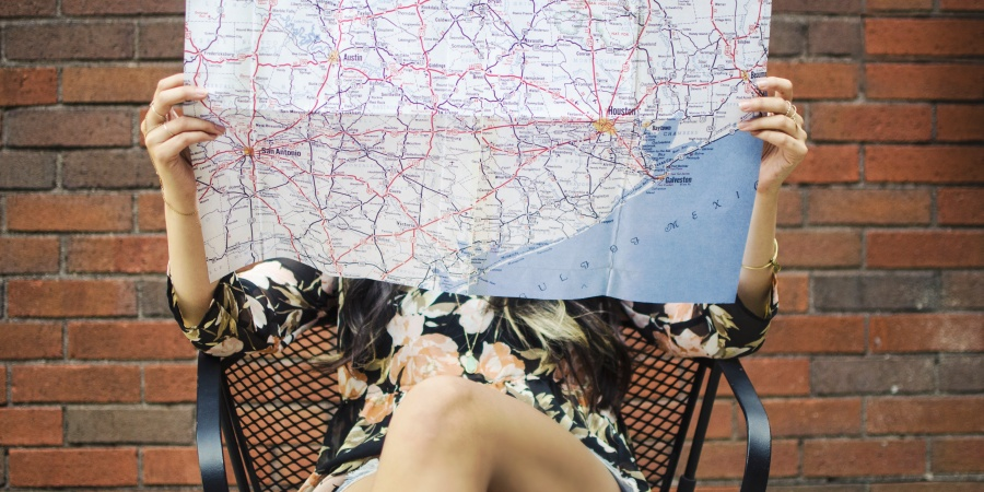 How To Plan And Have A Kickass Time On Your First Solo Trip