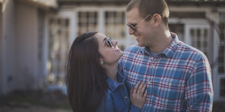 13 Men On The One Major Thing That Attracted Them To Their CurrentGirlfriend