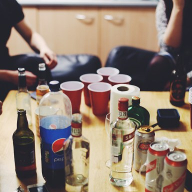 I'm Sorry, But College Was Absolutely NOT The 'Best Time Of Your Life'