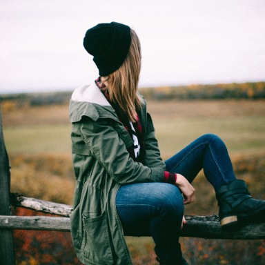 5 Things People Suggested I Do After Getting My Heart Broken That Made It Even Worse