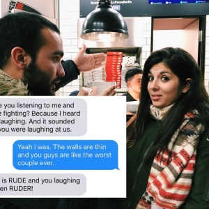 This Viral Instagram Account Is Cataloging Texts From The Worst Neighbors Ever And It's Hilarious