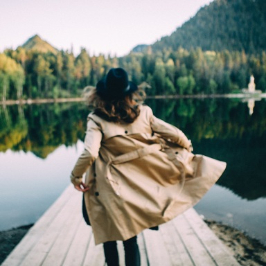 How Each Myers-Briggs Type Can Tell That They're On The Right Track In Life