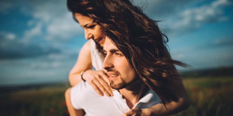 If He Puts Up With These 8 Things, He Is Your ForeverPerson