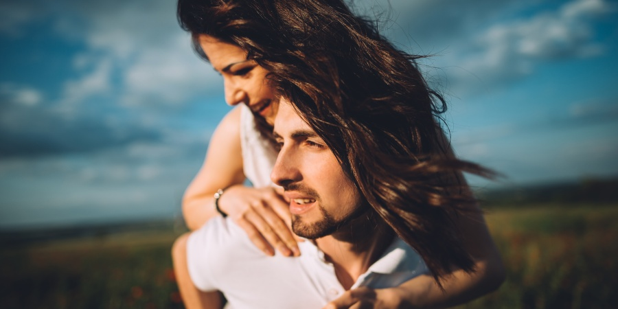 If He Puts Up With These 8 Things, He Is Your Forever Person
