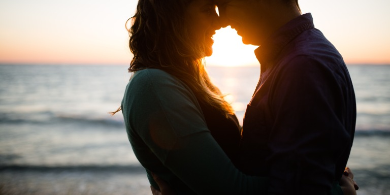 The True Difference Between Settling And Being InLove