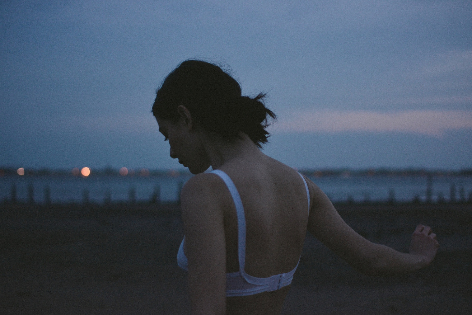 11 Things People Don't Realize You Are Doing Because Of Your Anxiety