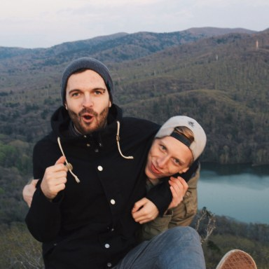 If You're Going To Travel With Your Partner, Be Sure You're Ready For These 8 Things