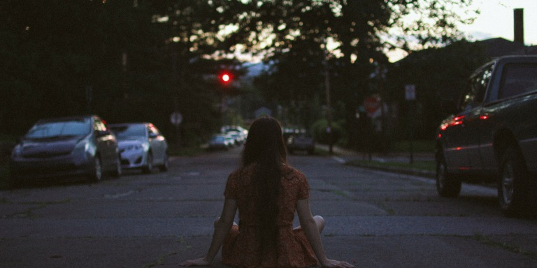 What It's Like To Grow Up WithAnxiety