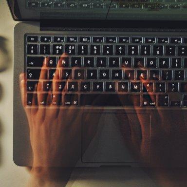 Dear Internet Stranger: A Response Article To Your Response Article (And So On And So Forth)