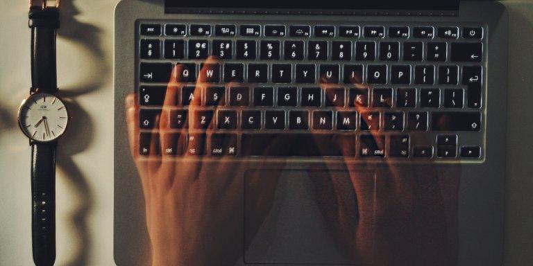 Dear Internet Stranger: A Response Article To Your Response Article (And So On And SoForth)