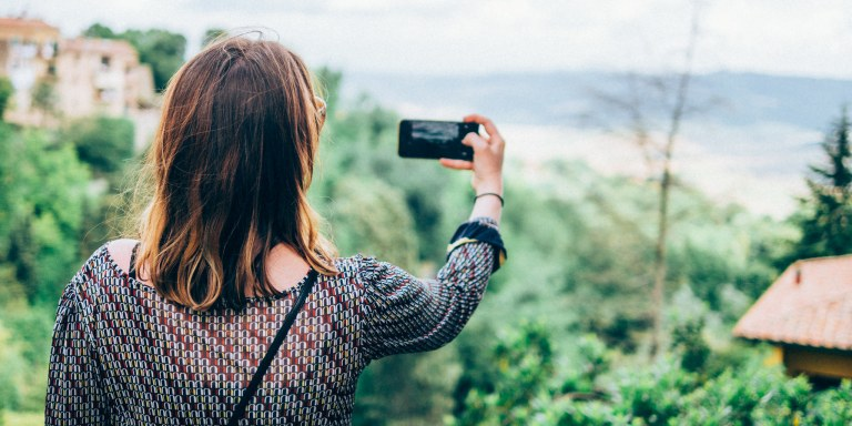 Why Traveling Solo Isn't AlwaysGlam