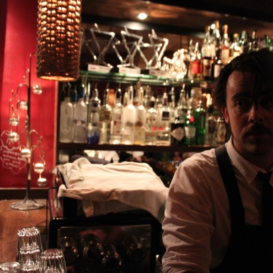 The 5 Types Of Bartenders