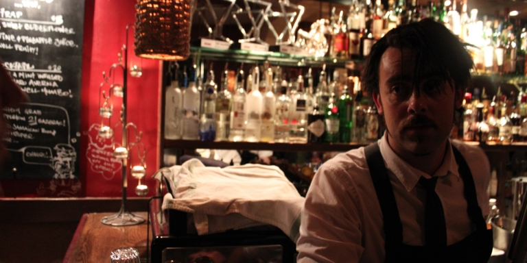 The 5 Types OfBartenders