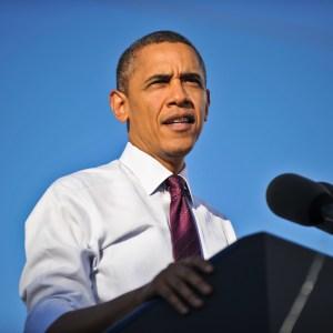 Dear President Obama…Please Stay