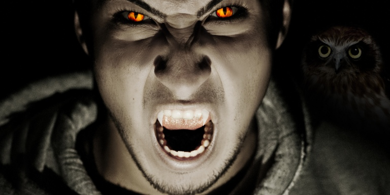 5 Vampire Tales From The Dark RussianCountryside