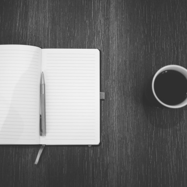 8 Reasons Why You Definitely Should Keep A Journal