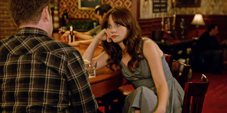 The 8 Ridiculous (But Very, Very Real) Stages Women Go Through Before A FirstDate