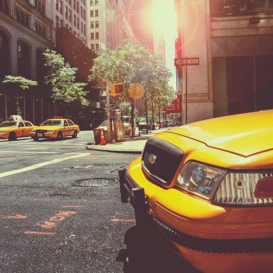 10 Thoughts You'll Have As A Southerner Living In NYC