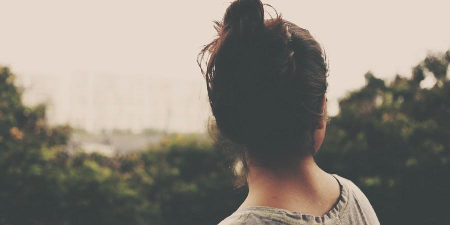 Saying Goodbye To Abuse, And Hello To A Life WorthLiving